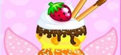 Игры Мороженое готовить онлайн бесплатно