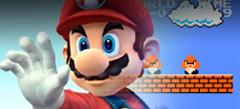 Игры Марио онлайн бесплатно