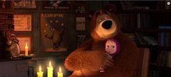 Игры Маша и медведь онлайн бесплатно
