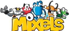 Игры Миксели онлайн бесплатно