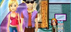 Игры Модный бутик онлайн бесплатно