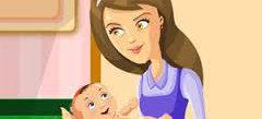 Игры Мама онлайн бесплатно