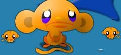 Игры Счастливая обезьянка онлайн бесплатно