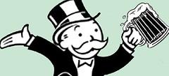 Игры Монополия онлайн бесплатно