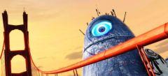 Игры Монстры против пришельцев онлайн бесплатно