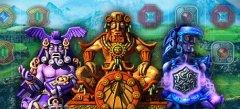 Игры Сокровища Монтесумы онлайн бесплатно
