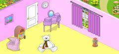 Игры Моя новая комната онлайн бесплатно