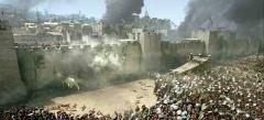 Игры Осада города онлайн бесплатно