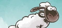 Игры Овечки идут домой онлайн бесплатно