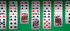 Игры Пасьянс онлайн бесплатно