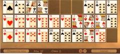 Игры Пасьянс коврик онлайн бесплатно