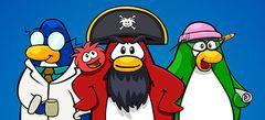 Игры Клуб пингвинов онлайн бесплатно