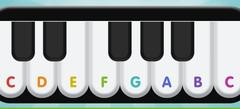 Игры Пианино онлайн бесплатно