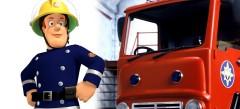 Игры Пожарный Сэм онлайн бесплатно