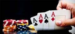 Игры Покер онлайн бесплатно