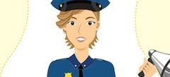 Игры Полиция онлайн бесплатно