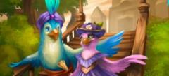 Игры Попугай онлайн бесплатно