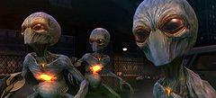 Игры Про инопланетян онлайн бесплатно