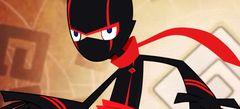 Игры Классный ниндзя онлайн бесплатно