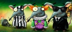 Игры Крысы онлайн бесплатно