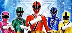 Игры Рейнджеры-самураи  онлайн бесплатно
