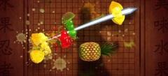 Игры Резать фрукты онлайн бесплатно