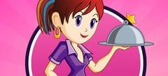 Игры Кухня Сары онлайн бесплатно
