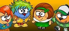 Игры Шарарам онлайн бесплатно