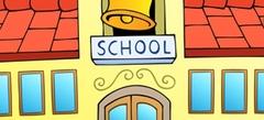 Игры Школа онлайн бесплатно