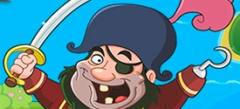Игры Сокровища пиратов онлайн бесплатно