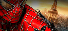 Игры Человек-паук онлайн бесплатно