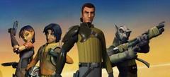 Игры Звездные войны: Повстанцы онлайн бесплатно