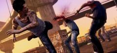 Игры Уличные драки онлайн бесплатно