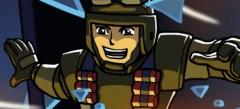 Игры Герои ударного отряда онлайн бесплатно