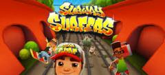 Игры Subway surfers онлайн бесплатно