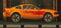 Игры Гонки на крутых машинах онлайн бесплатно