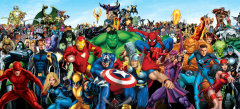 Игры Супергерои онлайн бесплатно
