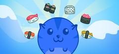 Игры Суши кот онлайн бесплатно
