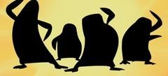 Игры Пингвины из Мадагаскара онлайн бесплатно