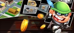 Игры Грабитель Боб онлайн бесплатно