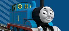 Игры Томас и его друзья онлайн бесплатно