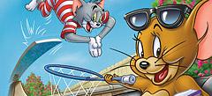 Игры Том и Джерри  онлайн бесплатно