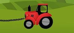 Игры Тракторы онлайн бесплатно