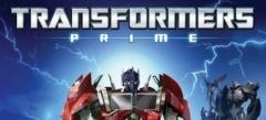 Игры Трансформеры Прайм онлайн бесплатно
