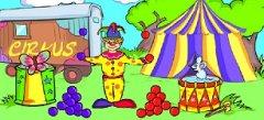 Игры Цирк онлайн бесплатно