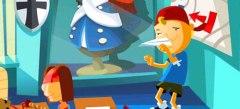 Игры В школе онлайн бесплатно
