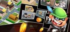 Игры Воришка онлайн бесплатно
