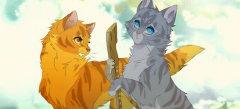 Игры Коты-Воители онлайн бесплатно