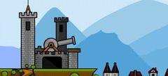 Игры Защита замка онлайн бесплатно